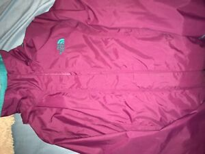 Woman's XS North Face Jacket
