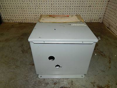 Hoffman Enclosures A12108ch Enclosure Box 12 X 10 X 8