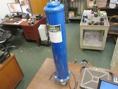 Neundorfer Emr Impact Magnetic-lift Rapper Emr Impact-20240 240v 18a 20ftlb