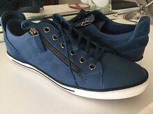 LV - Louis Vuitton men's shoes (US10-10.5) X 4 pairs sold each. Maroubra Eastern Suburbs Preview
