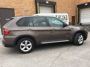 2011 BMW X5 xDrive35i|NAV| For SALE*One Owner*