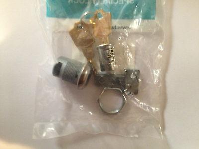 1 Metal-desk-drawer-lock-locks-key Keys
