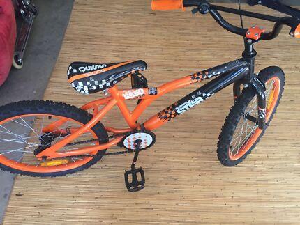 Boys bike Coffs Harbour 2450 Coffs Harbour City Preview