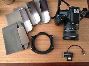 Canon 70D kit Kwinana Beach Kwinana Area Preview