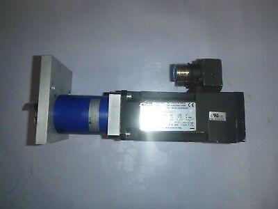 Parker SMH601051.489S2ID65C7 + alpha LP 050-M02-50-010-000