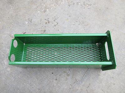John Deere 80 820 830 Toolbox Tool Box