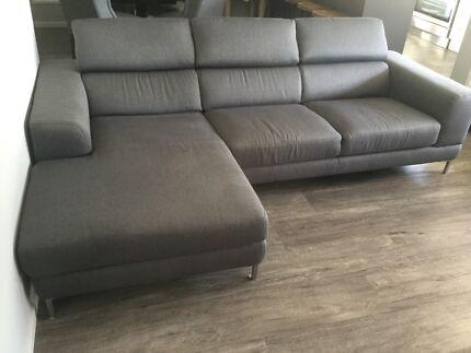 Freedom Modular Sofa