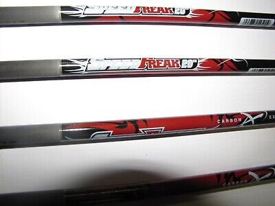 6 Carbon Express Speed Freak 20