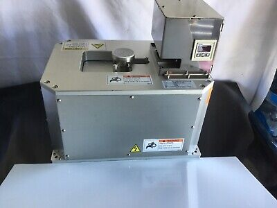 Yaskawa Xu-acp330-a12 R B Wafer Pre Aligner In Great Condition Silicon Wafter
