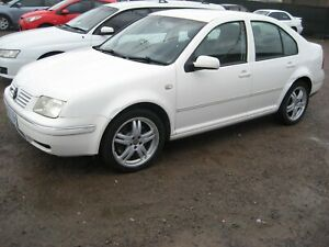 2004 VW Bora 2.3L V5 Mitchell Gungahlin Area Preview