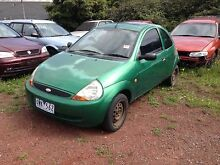 2000 Ford Ka Hatchback Ferntree Gully Knox Area Preview