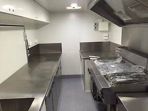 Food Truck Business for sale Sydney City Inner Sydney Preview