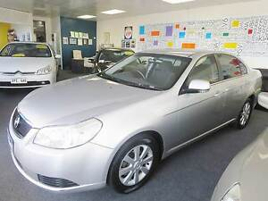 05/2008 HOLDEN EPICA CDX EP MAY09 SEDAN DIESEL TURBO AUTOMATIC Hillcrest Port Adelaide Area Preview