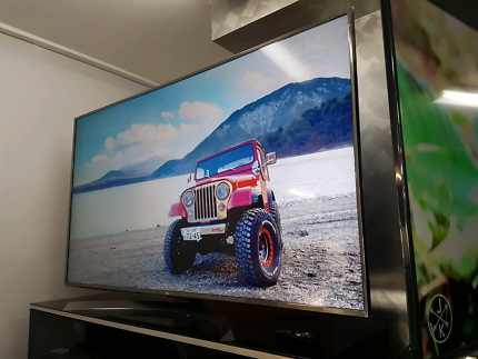 "Brand New 65"" Samsung 4K Smart TV - $39 per week"