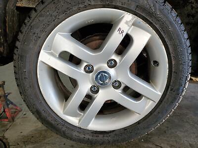 Wheel Nissan NISSAN CUBE 09 10 11 12 13 14