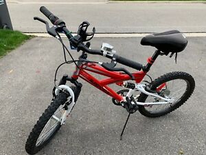 "Supercycle Momentum 20"" Boys Bike"