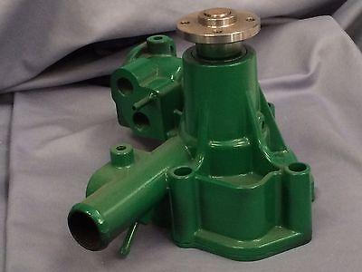 John Deere Water Pump Am882090 Compact Excavator 27d 35d 50d