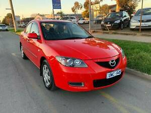 2007 Mazda 3 Neo Sedan Auto Shepparton Shepparton City Preview