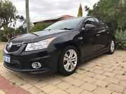 Holden Cruze SRI 1.6 Turbo Auto 2013 MY14 Greenwood Joondalup Area Preview