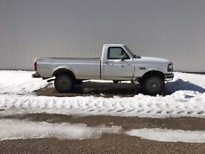 For Sale 1994 Ford Diesel 7.3L