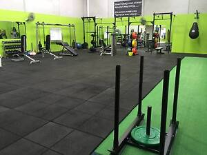 Personal Training Studio Fitness Business Somerville Mornington Peninsula Preview