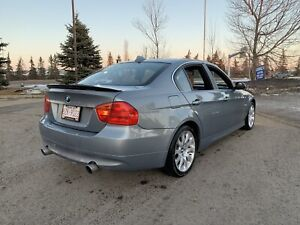 BMW 335xi 2007 (face lifted)