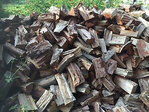 Firewood - premium quality hardwood firewood Logan Village Logan Area Preview