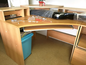 Office/Computer desk Mundijong Serpentine Area Preview