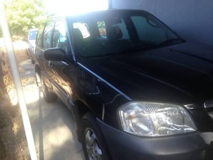 Mazda Tribute 2003 3.0Lt V6 Auto