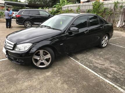 2011 Mercedes-Benz C200 CGi **12 MONTH WARRANTY** Coopers Plains Brisbane South West Preview