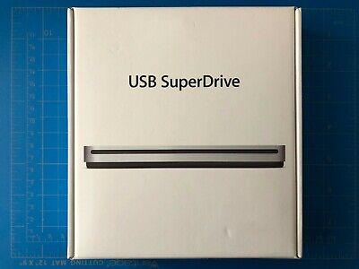 Apple MD564LL/A External USB SuperDrive