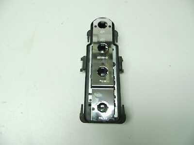 Lampenträger links / rechts verwendbar A1638200177 Mercedes Benz ML W163 400 CDI