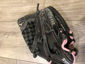 "Kids 11"" Mizuno baseball glove $10"