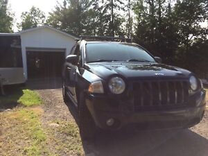 Jeep compass 4x4 northedition