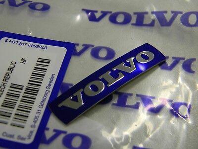 VOLVO Steering Wheel Airbag Emblem Badge Brand NEW Original Logo