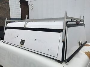 TRUCK CANOPY - 74 inch length