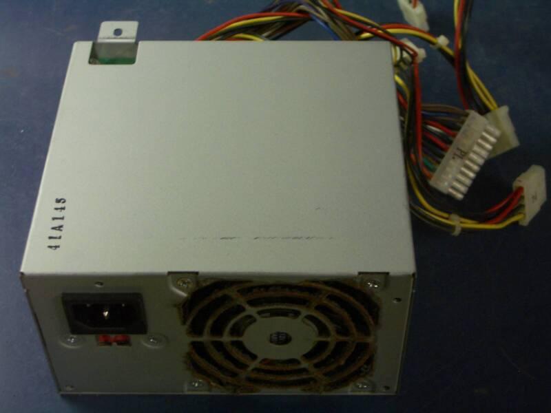 HP Hewlett Packard Compaq Computer Power Supply API-8821 ACBEL 14 ...