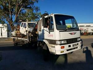 Sell Your Truck For up to $3999 - All Commercial Wreckers Maddington Gosnells Area Preview