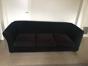 3 seater couch Hillside Melton Area Preview