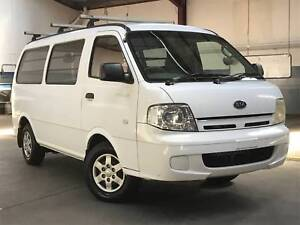 Kia Pregio For Sale In Australia Gumtree Cars