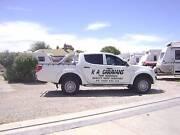 Used Caravans K A CARAVANS Port Wakefield Wakefield Area Preview