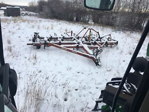 Plow and chisel plow