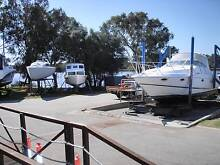 Boat Storage and Chandlery Maylands Bayswater Area Preview