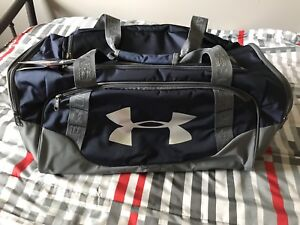 NEW WITH TAGS - Under Armour gym bag