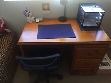 Desk combo Lutwyche Brisbane North East Preview