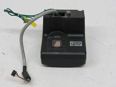 Kronos Quickpunch 8602801-002 Biometric Reader Fingerprint Scanner