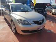 MAZDA 3 NEO HATCH MANUAL REGO RWC CHEAP PERFECT FIRST CAR Ipswich Ipswich City Preview