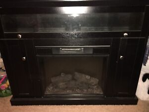 Superb Electric Fireplace Kijiji In Calgary Buy Sell Save Home Remodeling Inspirations Cosmcuboardxyz