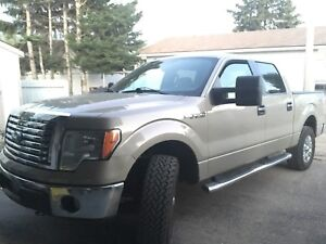 Ford F-150 XLT 4x4 for sale