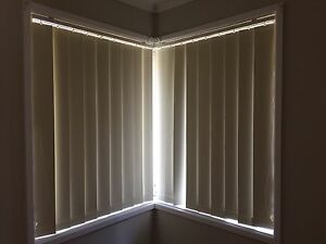 VERTICAL BLINDS St Clair Penrith Area Preview